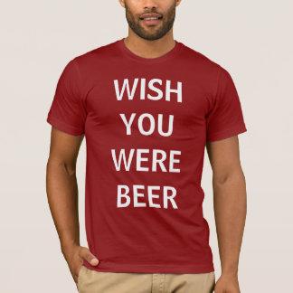 願いビートでした Tシャツ