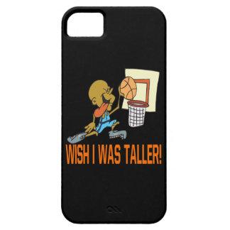 願いIはより高かったです iPhone SE/5/5s ケース