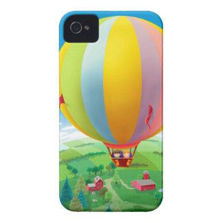 風で吹くこと Case-Mate iPhone 4 ケース