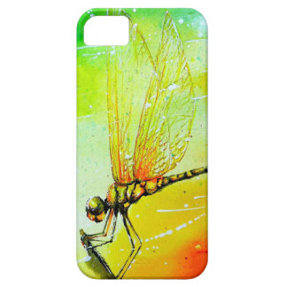 風のトンボ iPhone SE/5/5s ケース