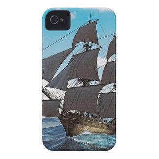 風の前 Case-Mate iPhone 4 ケース
