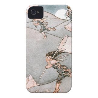 風の妖精 Case-Mate iPhone 4 ケース