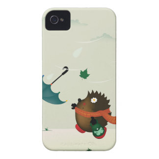 風の強い日 Case-Mate iPhone 4 ケース