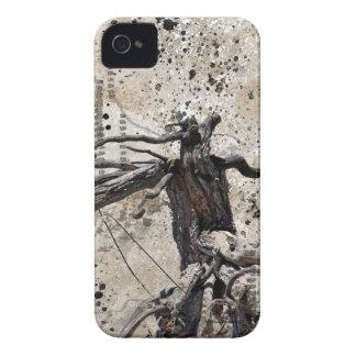 風の精神 Case-Mate iPhone 4 ケース