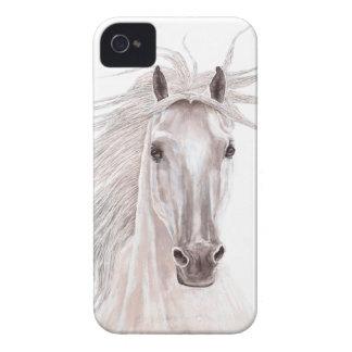 風の馬の精神-型 Case-Mate iPhone 4 ケース