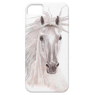 風の馬の精神-型 iPhone SE/5/5s ケース
