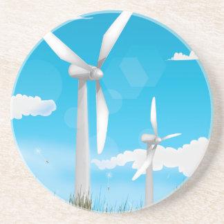 風力の回復可能なengery コースター