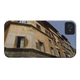 風化させた建物、ローマ、イタリア2 Case-Mate iPhone 4 ケース