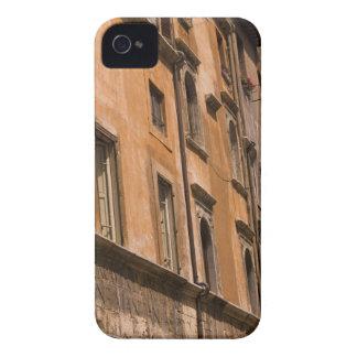 風化させた建物、ローマ、イタリア3 Case-Mate iPhone 4 ケース