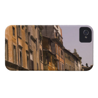 風化させた建物、ローマ、イタリア Case-Mate iPhone 4 ケース