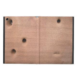 風化させた砂岩 iPad AIRケース