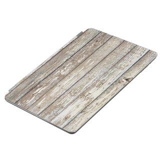風化させた納屋木 iPad AIR カバー