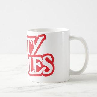 風味がよいヌードルのマグ コーヒーマグカップ