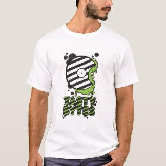 風味がよいバイトの記録Tシャツ Tシャツ