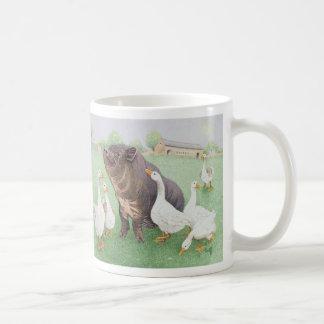 風味がよい少量 コーヒーマグカップ