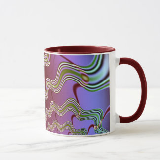風変りなFaNTaStiCa! マグカップ