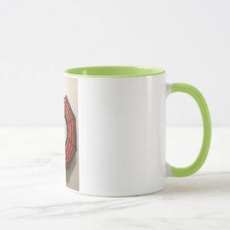 風水のマグ マグカップ