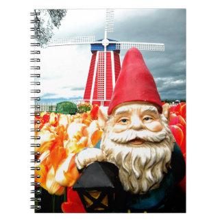 風車の格言 ノートブック