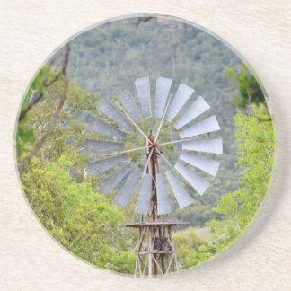 風車田園クイーンズランドオーストラリア コースター
