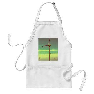 風車 スタンダードエプロン
