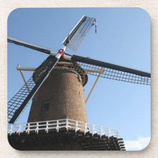 "風車""Rijn en Lek""の、Wijkのbij Duurstede コースター"