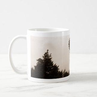 風車、Viersen牧場 コーヒーマグカップ