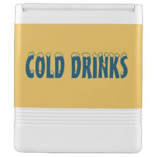 風邪はイグルーのクーラーボックスを飲みます IGLOOクーラーボックス