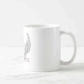 …飛びたいと思えば コーヒーマグカップ