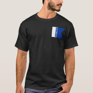 飛び込みのオーストラリアの服装 Tシャツ