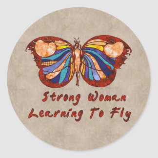 飛ぶ学ぶこと ラウンドシール