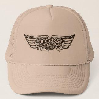 飛んだ帽子 キャップ