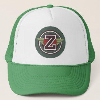"""飛んだ手紙""""Z """" キャップ"""