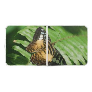 飛んだ蝶 ビアポンテーブル