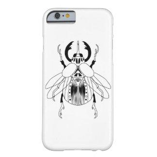 飛んでいるなカブトムシのIPhone6ケース Barely There iPhone 6 ケース