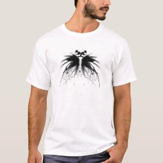 飛んでいるなスパゲッティモンスター Tシャツ