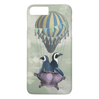 飛んでいるなペンギン2 iPhone 8 PLUS/7 PLUSケース