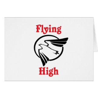 飛んでいるな最高 カード