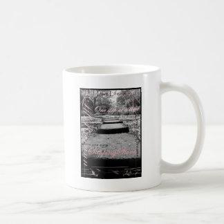飛石 コーヒーマグカップ