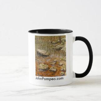 飛石 マグカップ