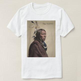 """""""飛行タカ""""のワイシャツ Tシャツ"""