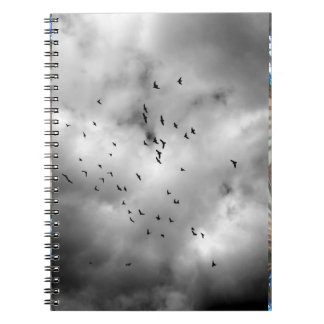 飛行ノート ノートブック