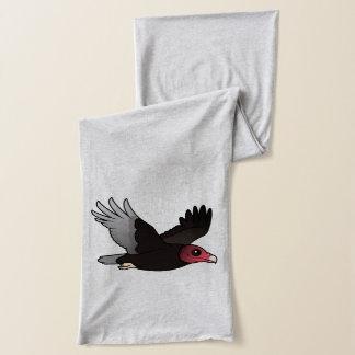 飛行ヒメコンドル スカーフ