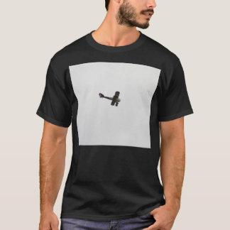 飛行中のNieuport 28モデル Tシャツ