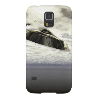 飛行中のUFOs Galaxy S5 ケース