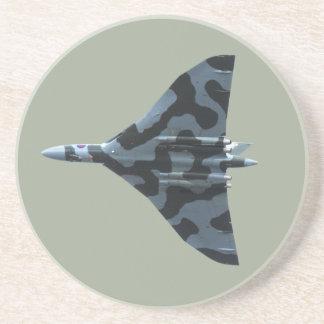 飛行中のVulcanの爆撃機 コースター