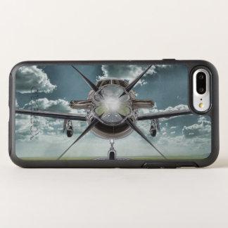 飛行士 オッターボックスシンメトリーiPhone 8 PLUS/7 PLUSケース