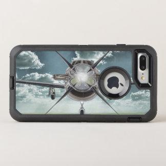 飛行士 オッターボックスディフェンダーiPhone 8 PLUS/7 PLUSケース