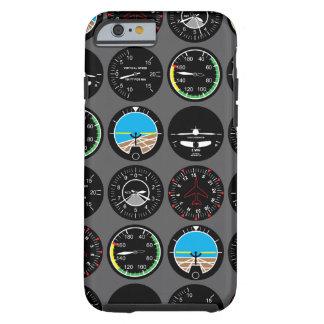 飛行楽器 iPhone 6 タフケース