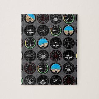 飛行楽器 ジグソーパズル