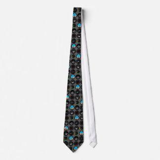 飛行楽器 ネクタイ